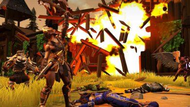 El MMORPG Crowfall finalmente quiere comenzar en 2021, eso es lo que dice el jefe