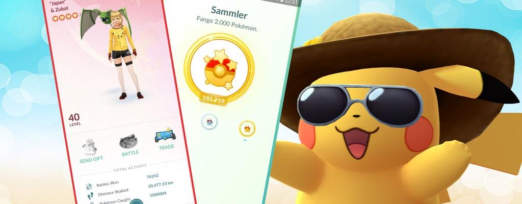 Imagen de portada Pokémon atrapa