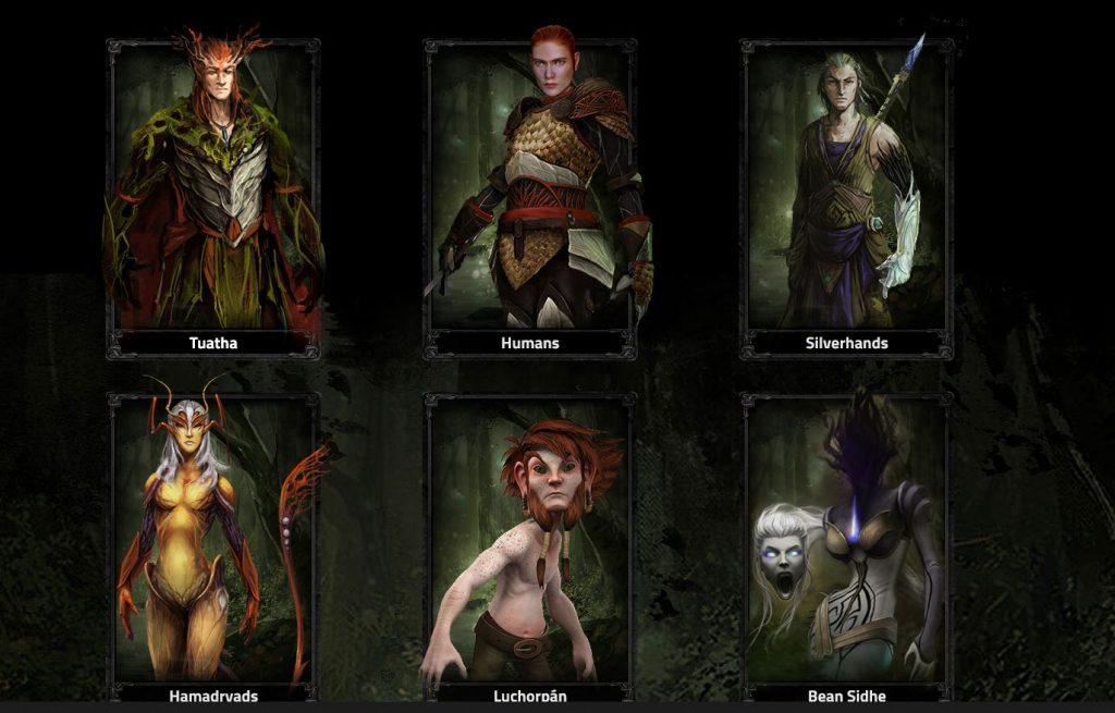 """Camelot-Unchained-Tuatha """"class ="""" wp-image-633629 """"srcset ="""" http://dlprivateserver.com/wp-content/uploads/2020/12/1609245013_640_Los-fanaticos-esperan-8-anos-por-un-nuevo-MMORPG-obtienen.jpg 1024w, https: / /images.mein-mmo.de/medien/2020/12/Camelot-Unchained-Tuatha-300x192.jpg 300w, https://images.mein-mmo.de/medien/2020/12/Camelot-Unchained-Tuatha- 150x96.jpg 150w, https://images.mein-mmo.de/medien/2020/12/Camelot-Unchained-Tuatha-768x491.jpg 768w, https://images.mein-mmo.de/medien/2020/ 12 / Camelot-Unchained-Tuatha.jpg 1373w """"tamaños ="""" (ancho máximo: 1024px) 100vw, 1024px """"> 6 carreras de Tuatha Dé Dannan, en DAOC todavía se llamaban"""" Hibernia """".     <h2>Ideas ambiciosas que entusiasman a los fans con Camelot Unchained</h2> <p>A primera vista, todo sonaba como Dark Age of Camelot, pero Camelot Unchained quería ofrecer mucho más: por lo que los jugadores deberían poder influir en el mundo del juego más que en el antiguo MMORPG. La charla fue del sistema """"C.U.B.E."""", a través del cual los jugadores pueden expandir el MMORPG ellos mismos.</p> <p>En Camelot Unchained, los jugadores también deberían tener la opción de personalizar y adaptar sus habilidades.</p> <p>Otro punto de venta único fue la naturaleza masiva del juego: los desarrolladores imaginaron batallas con miles de jugadores. También se comprometieron a desarrollar un MMORPG de suscripción. Nunca tendría ningún elemento Pay2Win en juego.</p> <p>Todo sonaba fantástico al principio y un grupo de fans principales se formó alrededor del juego. Para muchos, la idea de jugar una """"Edad Oscura moderna de Camelot"""" seguramente resonó, para muchos fue el primer MMORPG con el que se lanzaron al mundo de los juegos de rol online a principios de la década de 2000.</p> <p>Y todo parecía bastante cercano también. Una beta debería comenzar en el verano de 2016.</p> <p>    Los 15 próximos MMORPG nuevos en el ranking: de impopular a popular    </p> <h2>7 años de desarrollo y poco que mostrar</h2> <p><strong>Así fue el des"""