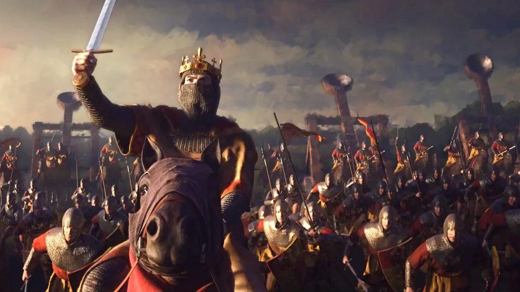 Título de Crusader Kings