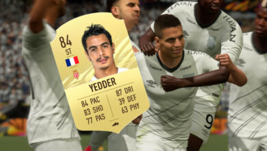 8 jugadores baratos de menos de 10,000 monedas en FIFA 21 que son increíblemente fuertes