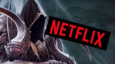 Activision Blizzard está demandando a Netflix, de eso se trata