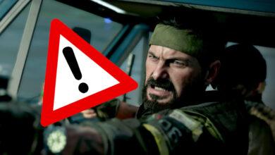 Advierte a los jugadores: CoD Cold War está rompiendo tu PlayStation 5