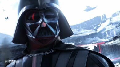 So ehren SWTOR-Spieler den verstorbenen Schauspieler von Darth Vader