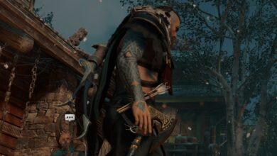 Assassin's Creed (AC) Valhalla - Quiver Bug - Perdiendo flechas - Cómo arreglar