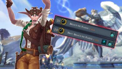 Blizzard finalmente ha arreglado las aventuras más molestas de WoW