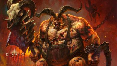 Blizzard gibt euch zum Start von 2021 einen Grund, wieder Diablo 3 zu spielen