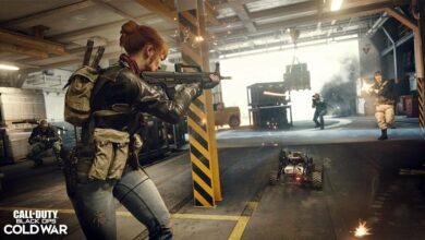 Call of Duty (COD) Black Ops Cold War (BOCW) - El juego no se inicia - Cómo solucionarlo