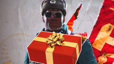 CoD Cold War está regalando artículos por posponer la temporada 1: así es como los obtienes