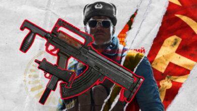 CoD Cold War filtra 3 armas de la temporada 1 en sí: eso es lo que pueden hacer
