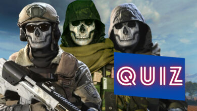 CoD Warzone: ¿Qué tipo de jugador eres? Descúbrelo en nuestro cuestionario