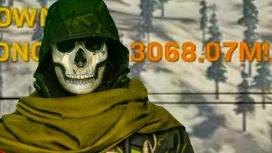 CoD Warzone: Nuevo récord mundial de francotiradores de más de 3 kilómetros - Mira la muerte aquí