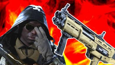 CoD Warzone: el desarrollador anuncia un arma más poderosa de Nerf: regresa rápidamente