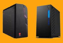 Cyber Week 2020: 5 buenas PC para juegos que están actualmente a la venta