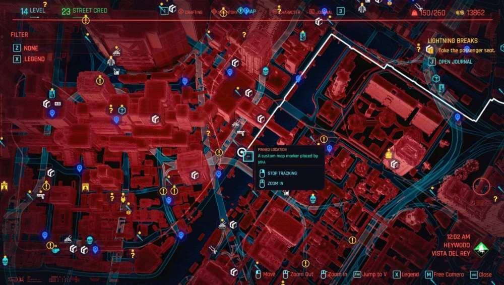 cyberpunk 2077 skippy arma