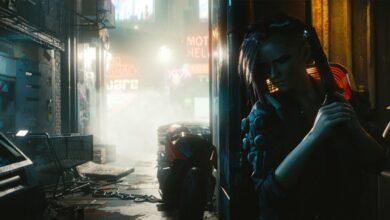 Cyberpunk 2077 - Error de pantalla negra - Cómo solucionarlo