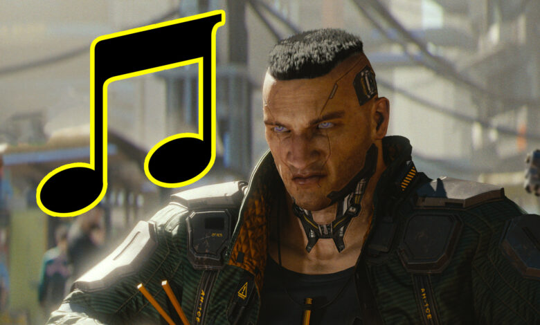 Cyberpunk 2077 advierte: ten cuidado, no reproduzcas esa canción en Twitch