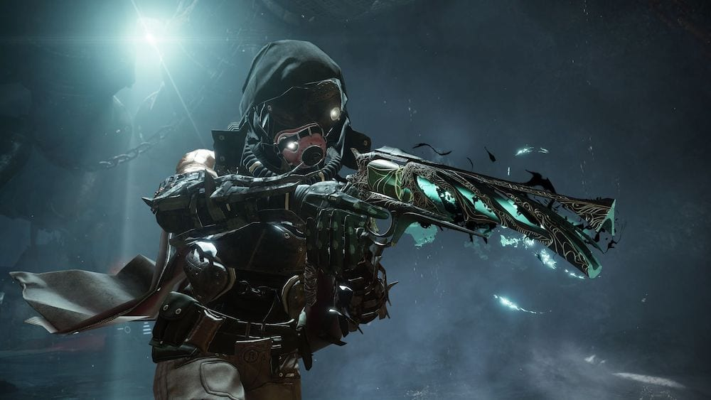 mejores armas para gambito, destiny 2