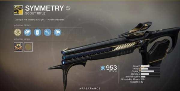 Destino 2 mejores rifles exploradores