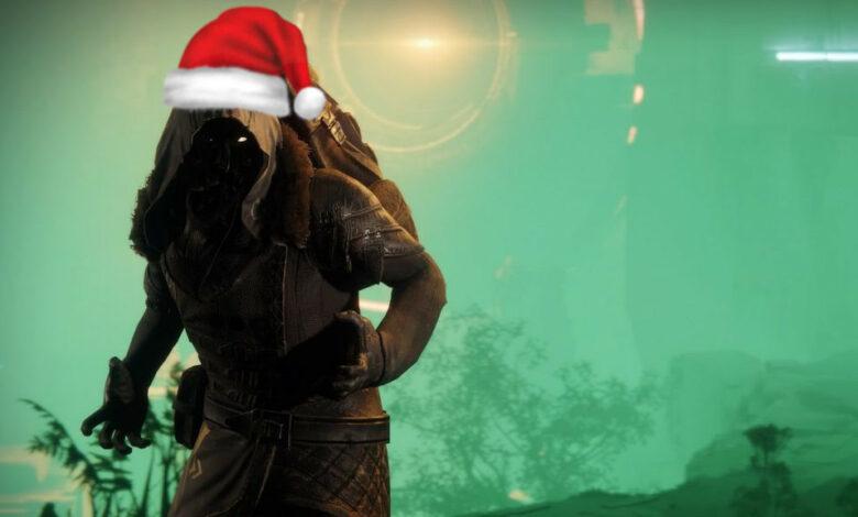Destiny 2: Xur Today - Ubicación y oferta el 25 de diciembre.