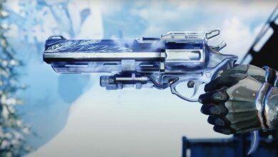 Destiny 2: el jugador encuentra cómo obtener Falcon Moon usando rollos aleatorios