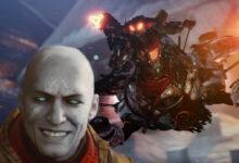Destiny 2: los jugadores destruyen nuevos jefes de incursiones solos y sin armas