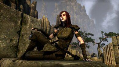 ESO: A pesar del nuevo parche, el MMORPG aún falla, eso es lo que dicen los desarrolladores