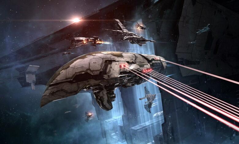 EVE Online: Space World War se traga más de 800.000 euros, se toma un descanso por Navidad