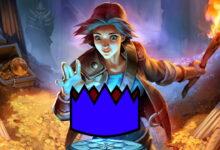 El artículo más caro del MMORPG Runescape cuesta alrededor de $ 6700