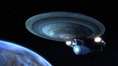 El desarrollador nos cuenta cómo pasó de fan a diseñador en Star Trek Online