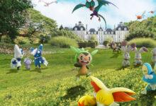 El evento especial de Pokémon GO: Gen 6 comienza mañana; debes saber eso