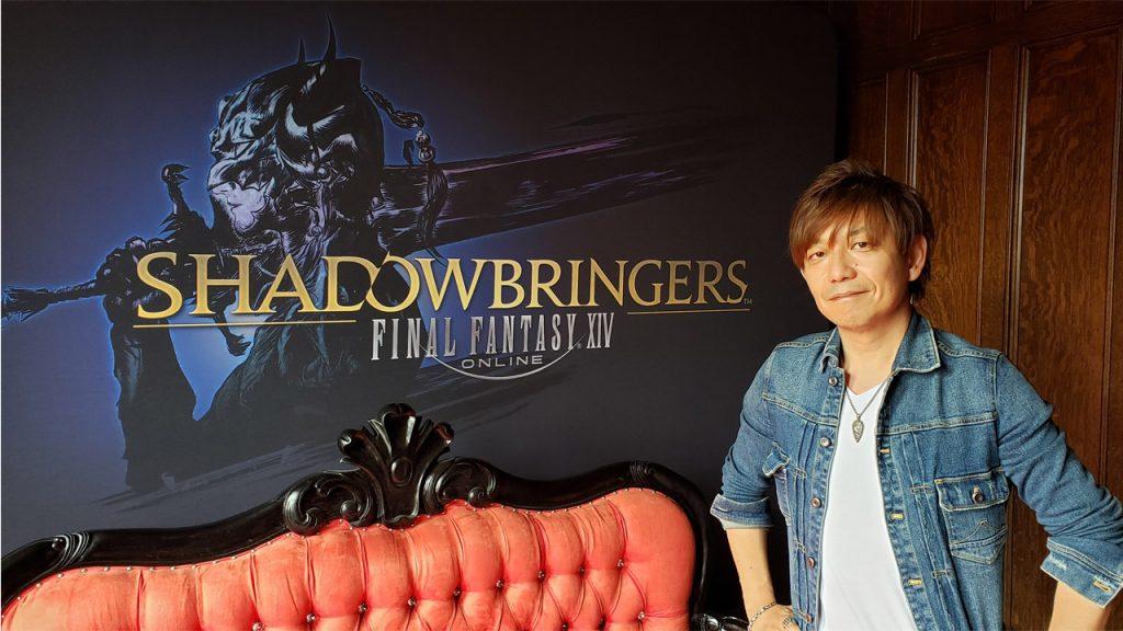 final fantasy xiv yoshida entrevista 5.3 encabezado