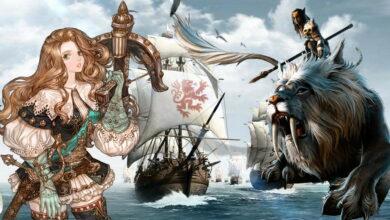 En estos 6 MMORPGs encontrarás la mayor selección de clases