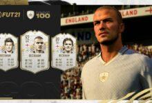 FIFA 21: David Beckham Icon - Estadísticas generales y oficiales reveladas