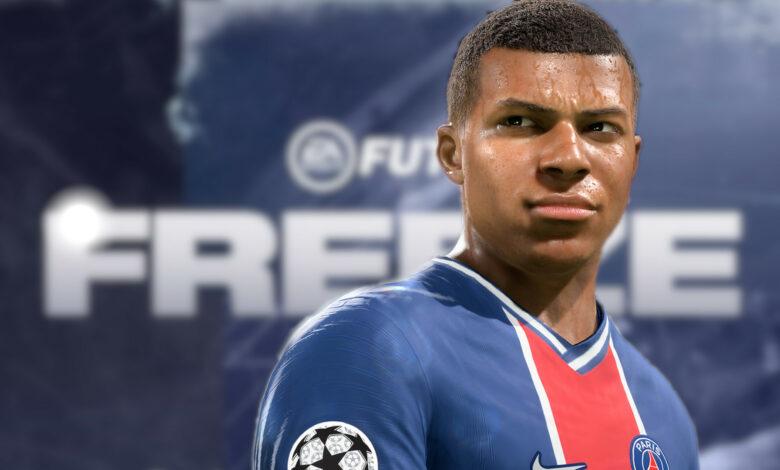 FIFA 21: Freeze Event comienza el viernes - Ahora los jugadores temen por Futmas