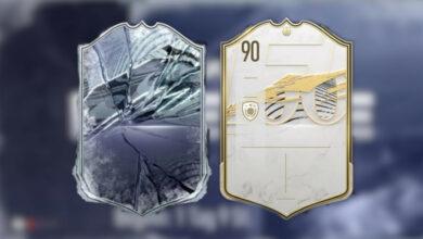 FIFA 21: Icon Swaps y Freeze Start Today: así es como funcionan los eventos