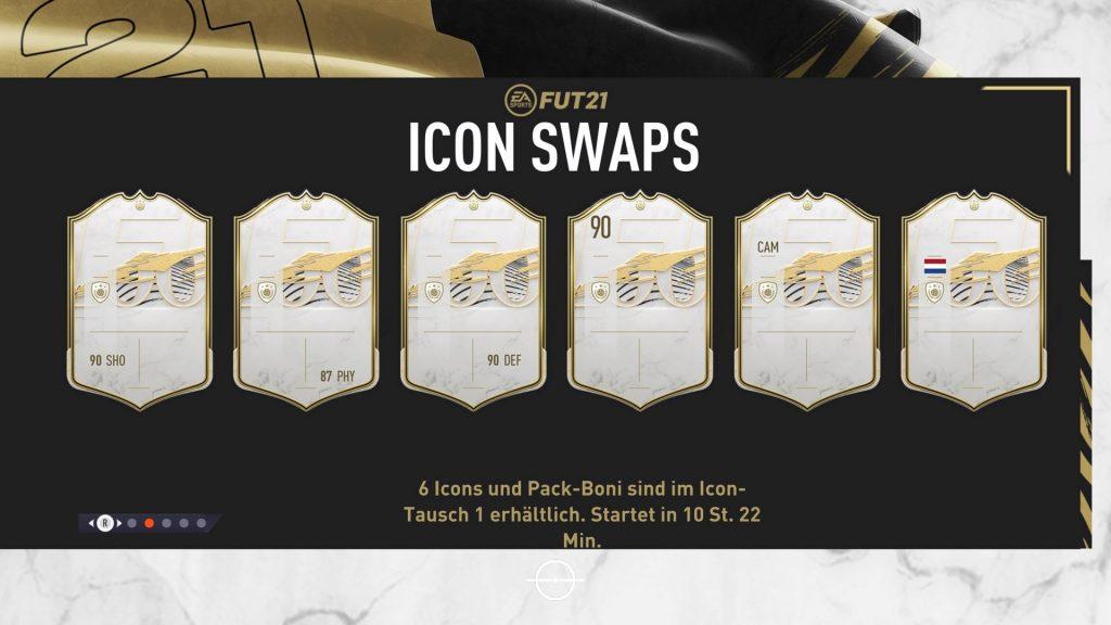 Icon Swaps Freeze