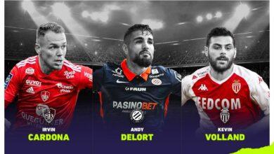 FIFA 21: Nominaciones POTM de noviembre de la Ligue 1