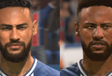 FIFA 21: el video muestra la comparación gráfica entre la versión PS5 y PS4 Pro