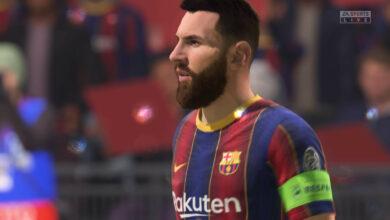 FIFA 21: las predicciones para el evento TOTGS comienzan esta noche