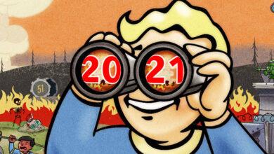 Fallout 76 lo ha hecho muy bien en 2020, ¿qué sigue?