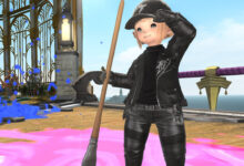 Final Fantasy XIV 5.4: Cómo conseguir tu piel de becerro para el nuevo atuendo