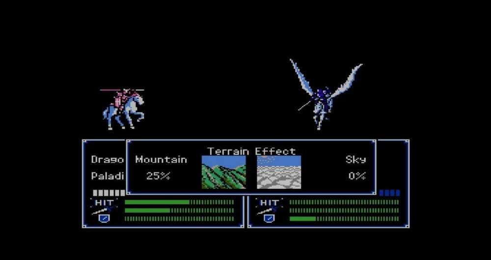consejos y trucos para Fire Emblem Shadow Dragon y Blade of Light.