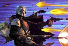 Fortnite Capítulo 2 Temporada 5: Misiones y desafíos de Mandalorian EP