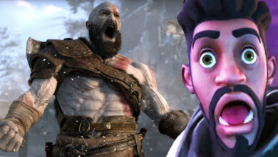 Fortnite: Crossover con God of War planeado: lo sabemos sobre la piel de Kratos