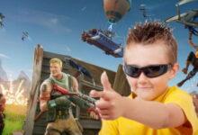 Fortnite: Team verpflichtet 8-Jährigen für 33.000$ – Ist noch dubioser, als ihr denkt