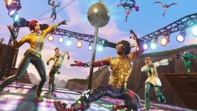 Fortnite probablemente organizará un evento en vivo en la víspera de Año Nuevo
