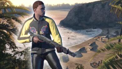 GTA Online: Las 3 nuevas armas del Cayo Perico Heist y dónde puedes encontrarlas