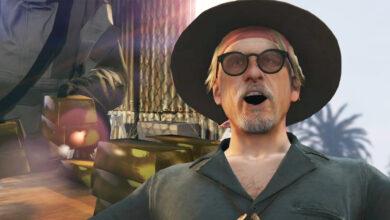 """GTA Online: Nuevo tráiler del gran atraco de """"Cayo Perico"""" muestra el botín"""
