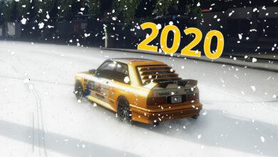 GTA Online: Snow 2020 - ¿Cuándo nieva y qué sucede en Navidad?